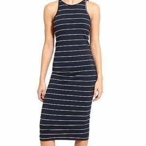 Athleta Sunkissed Midi Dress Size XL NWOT